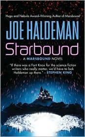 Cover of: Starbound