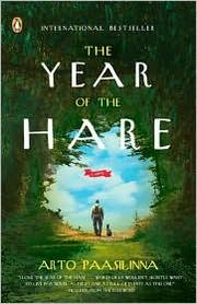 Cover of: The Year of the Hare