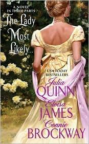 Cover of: The Lady Most Likely...