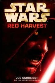 Cover of: Star Wars: Red Harvest