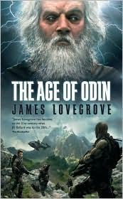 Cover of: The Age of Odin