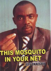 Cover of: This Mosquitoe in Your Net