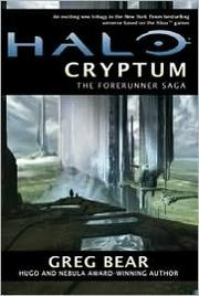 Cover of: Halo Cryptum