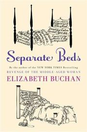 Cover of: Separate beds: a novel