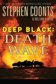 Cover of: Deep black. Death wave