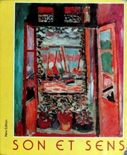 Cover of: Son et Sens