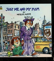 Cover of: Just me and my mom