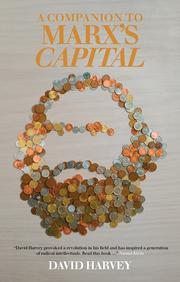 Cover of: A Companion to Marx's Capital