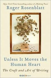 Cover of: Unless It Moves the Human Heart