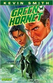 Cover of: Kevin Smith's Green Hornet, Volume 1: Sins of the Father