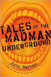 Cover of: Tales of the Madman Underground