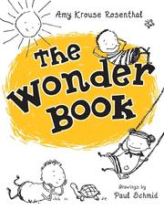 Cover of: The wonder book