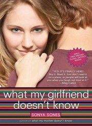 Cover of: What my girlfriend doesn't know