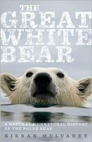 Cover of: The Great White Bear