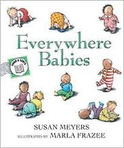 Cover of: Everywhere Babies Send-A-Story