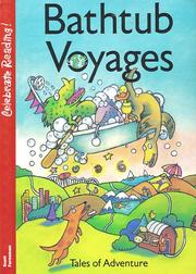 Cover of: Bathtub Voyages