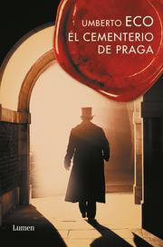Cover of: Il Cimitero di Praga