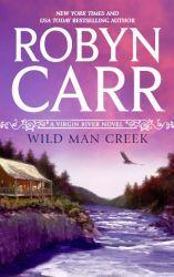 Cover of: Wild Man Creek