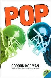 Cover of: Pop