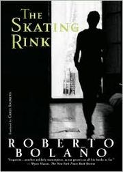 Cover of: The Skating Rink