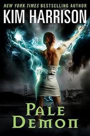 Cover of: Pale Demon