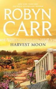 Cover of: Harvest Moon
