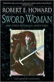 Cover of: Sword Woman and Other Historical Adventures