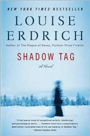 Cover of: Shadow tag: a novel