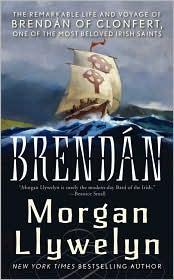 Cover of: Brendan