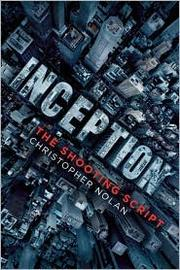 Cover of: Inception: The Shooting Script
