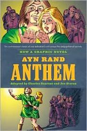 Cover of: Anthem: The Graphic Novel