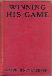 Cover of: Winning His Game