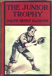 Cover of: The Junior Trophy
