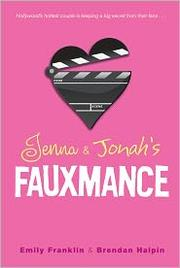 Cover of: Jenna & Jonah's Fauxmance