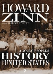 Cover of: A Young People's History of the United States