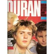"Cover of: ""Duran Duran"" in Their Own Words"