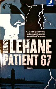 Cover of: Patient 67