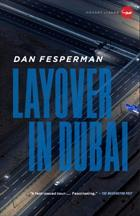 Cover of: Layover in Dubai
