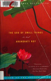 Cover of: The God of Small Things: A Novel