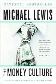 Cover of: Money Culture (6)