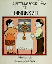 Cover of: A picture book of Hanukkah