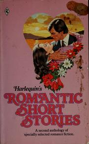 Cover of: Harlequin's Romantic Short Stories