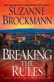Cover of: Breaking the Rules: A Novel