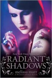Cover of: Radiant Shadows (Wicked Lovely)