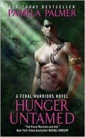 Cover of: Hunger Untamed