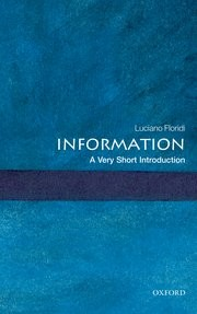 Cover of: Information: A Very Short Introduction