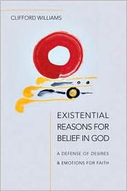 Cover of: Existential reasons for belief in God