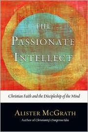 Cover of: Passionate Intellect