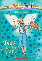 Cover of: Tess the Sea Turtle Fairy