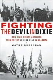 Cover of: Fighting the Devil in Dixie